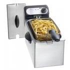 Bartscher Friteuse Basic | 3 liter | 2kW | 220x400x(H)240mm