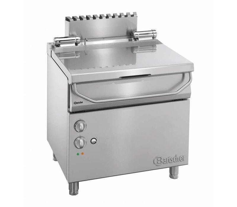 Bartscher Electric Tilting Fryer   Series 700   50 Liter   400V   800x700x (H) 850-900mm