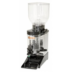 Bartscher Kaffeemühle Modell Raum RVS | 402W | 165x390x (H) 585mm