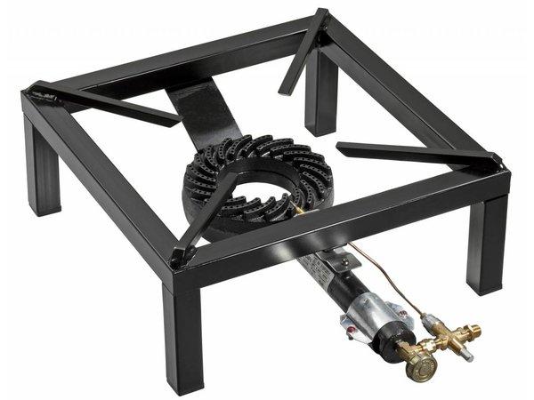 Bartscher Gas kookstel - 7500W