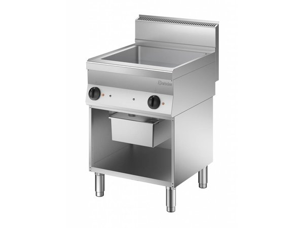 Bartscher Electric Multi-roasting tin - 8.1 kW - 600x650x (H) 870 mm