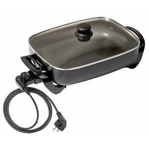 "Bartscher Electric multi pan frying pan ""40x30"""