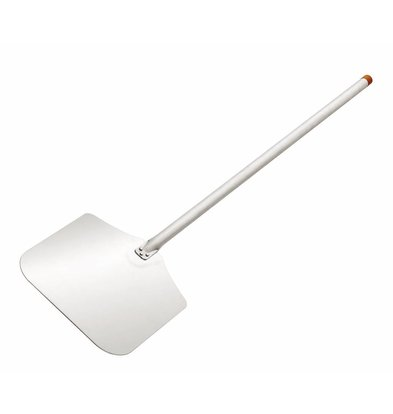 Bartscher Pizza shovel Aluminium - 280x280 1000mm +