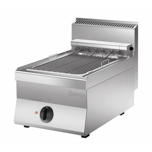 Bartscher Rooster Grill electric - 40x65x (h) 29cm - 4000V / 4,08kW