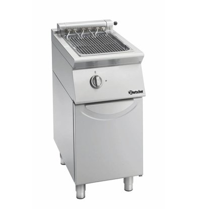Bartscher Rooster Grill electric - 40x70x (h) 85 / 90cm - 400V / 4kW