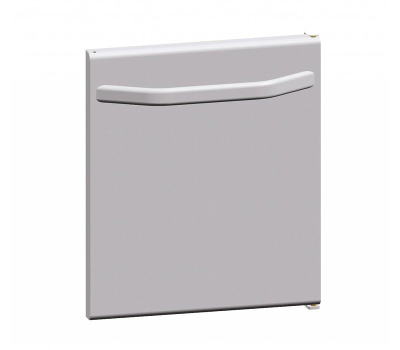 Bartscher Tür 700, B366, universal