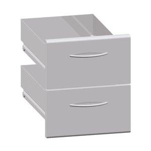 Bartscher Schubladen 700, B350, 2 Stück