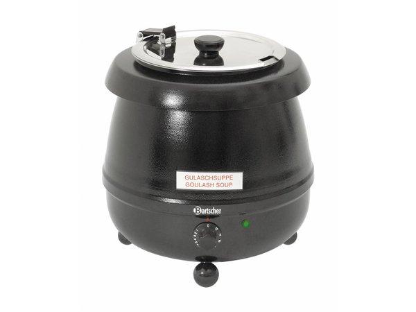Bartscher Partei Elektrischer Boiler 9 Liter