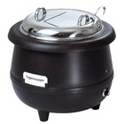 Bartscher Electric stockpot - 10 Liter
