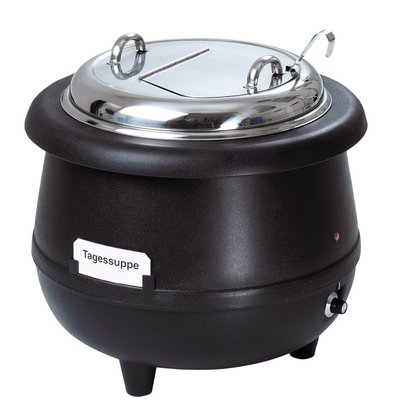 Bartscher Soeppan Elektrisch - 10 Liter