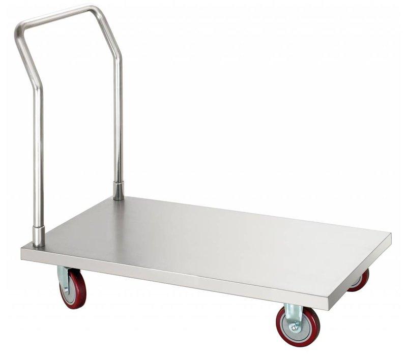 Bartscher Carts - 560x1050x (h) 925mm - 200Kg