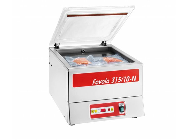 Bartscher Vakuum-Maschine Professional - den dritten Platz