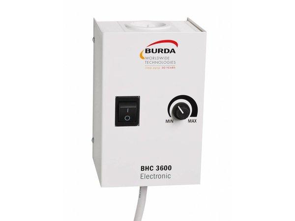 Bartscher Power control BHC 3600E - 3.6 kW / 230 V 50 Hz - 110x117x (H) 170mm