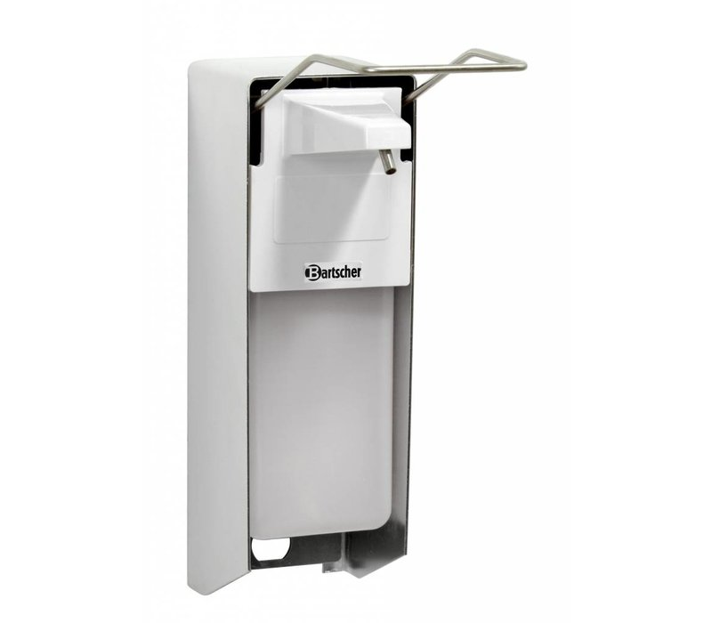 Bartscher Soap Dispenser Universal - 95x222x (h) 330mm - 1000ml