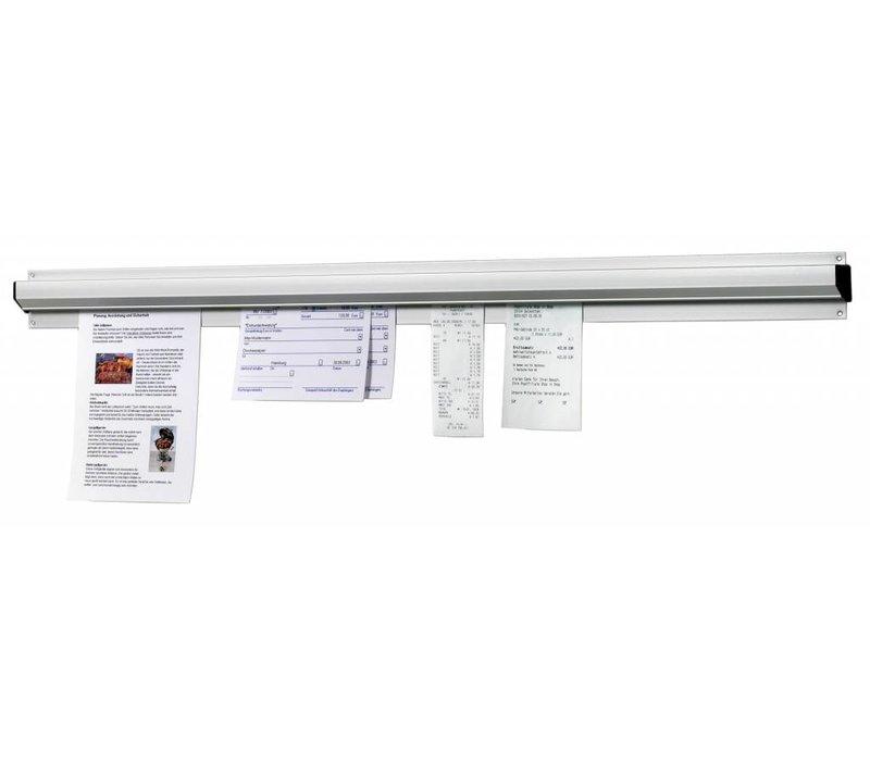 Bartscher Bonnenhouder 910 mm