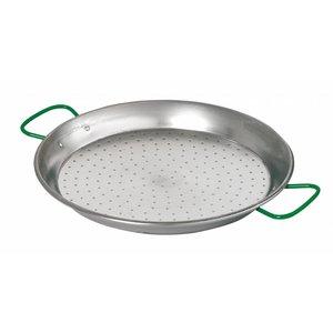Bartscher Paella-Pfanne, Ø 34 cm