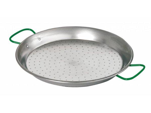 Bartscher Paella-Pfanne, Ø 43 cm