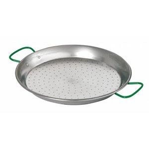 Bartscher Paella-Pfanne, Ø 30 cm