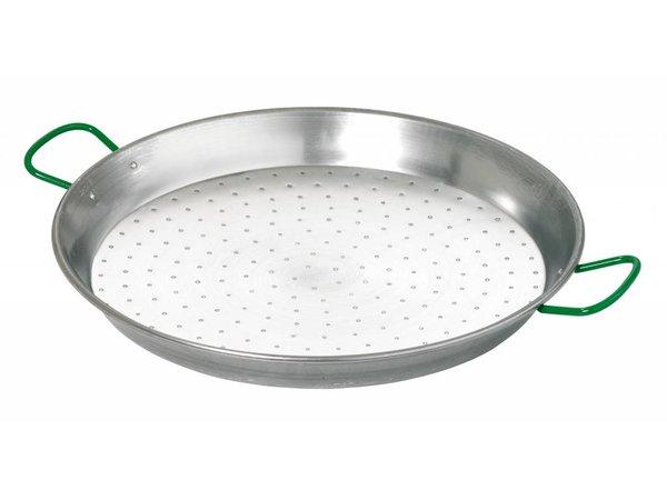 Bartscher Paella-Pfanne, Ø 65 cm