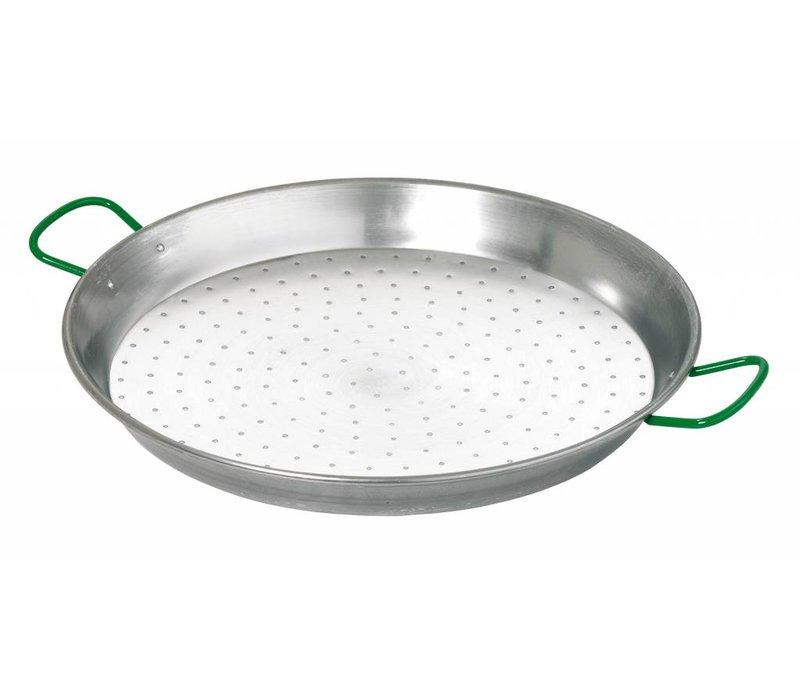 Bartscher Paella-Pfanne, Ø 80 cm