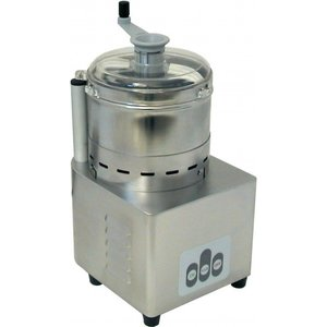 Saro Cutter - 3 Liter - 1400 tpm - Made in Europe