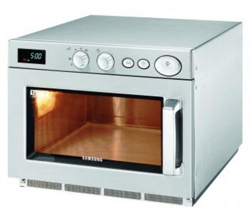 Samsung Microwave SAMSUNG Model CM1919A - PROFESSIONAL - 26 liters - 1850W
