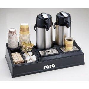 Saro Station Kaffee Thermoskanne