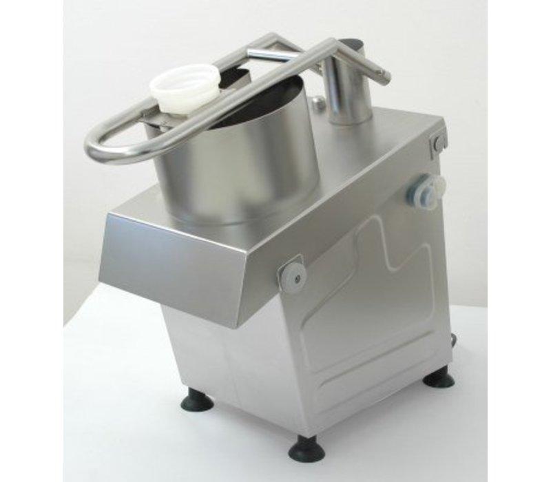 Saro Groentesnijmachine - RVS - Proffesioneel Deluxe - Made in Europe