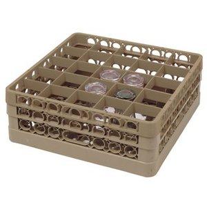 Bartscher Dishwasher basket 25 compartments