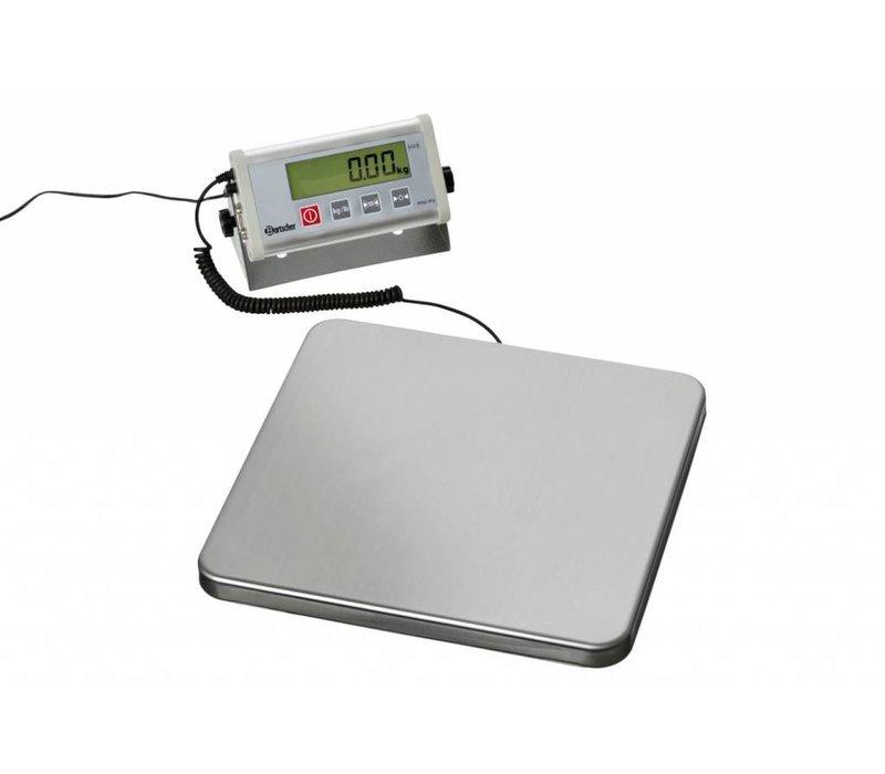 Bartscher Digital scale - Max. 60 kg