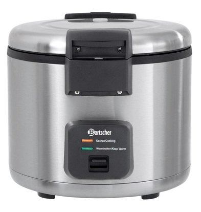 Bartscher Rice cooker for 25-40 people