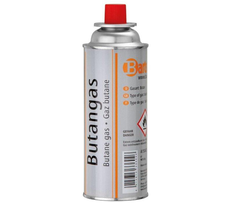 Bartscher Gas cartridges, 1 carton, each 7 sets 4-pack