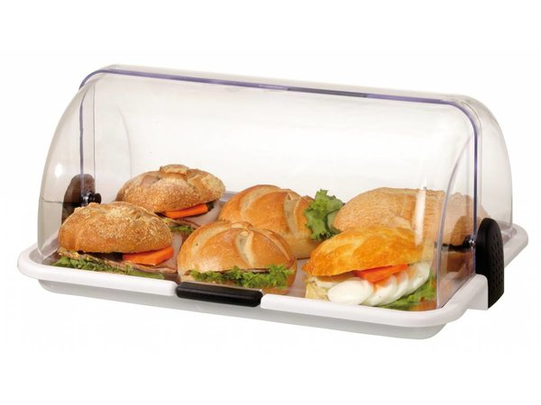 "Bartscher Buffet Display | ""Small"" 