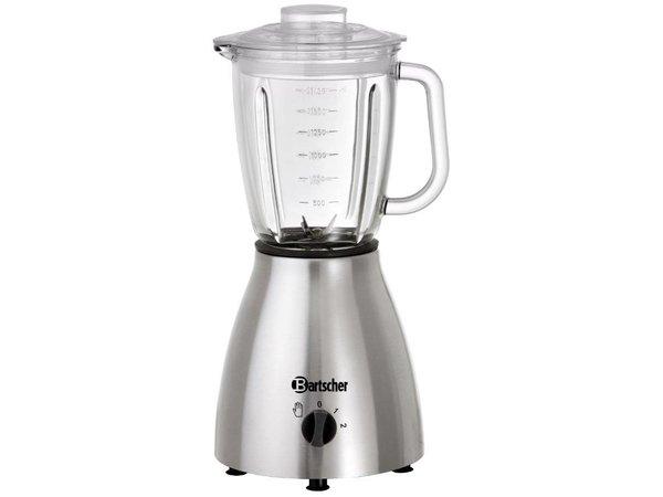 Bartscher Professionelle Blender - 1,75 Liter