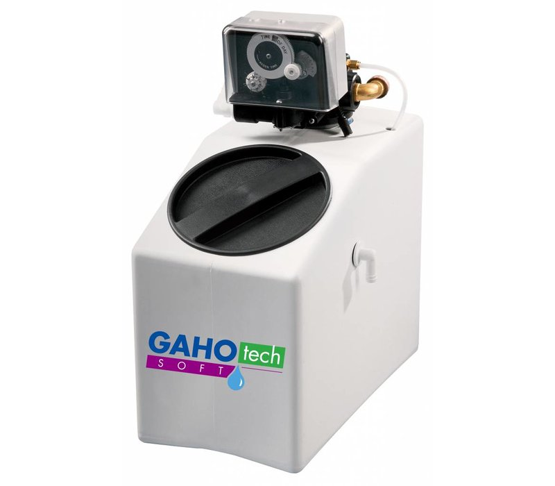 Bartscher Soft-Tech Wasserenthärter