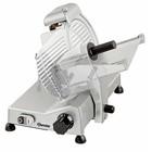 Bartscher Schneidemaschine | Aluminium | 240W | Ø220mm | 410x475x360 (H) mm