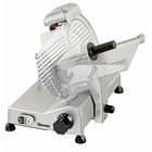 Bartscher Snijmachine Slagerij   Aluminium   240W   Ø220mm   410x475x360(H)mm