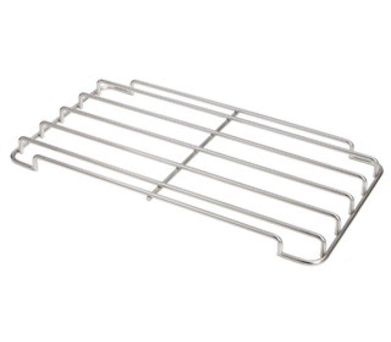 Bartscher Sliding grid made of CNS