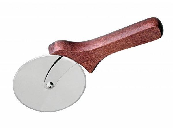 Bartscher Pizza Snijder - met Kunststof Handgreep - Ø100mm