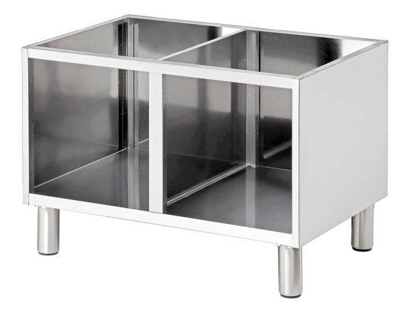 Bartscher Open base unit Series 650