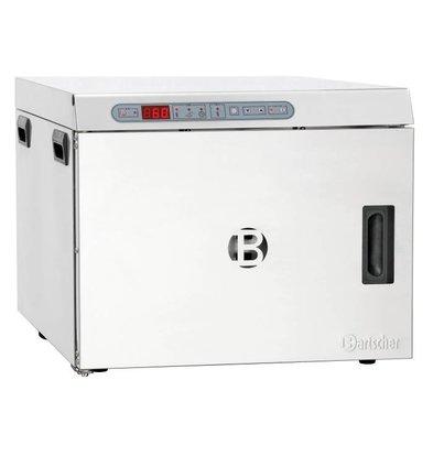 Bartscher Lage Temperatuur Oven - Digitaal | 30 - 110°C - Voor 600x400 mm