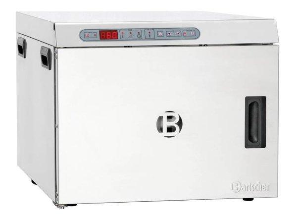 Bartscher Low Temperature Oven - Digital   30-110 ° C - For 600x400 mm