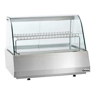 Bartscher Kühltisch GN 2/1 - 75x77x (h) 60cm