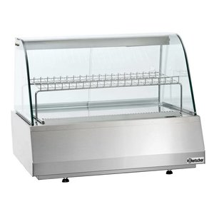 Bartscher Refrigerated Counter GN 2/1 - 75x77x (h) 60cm