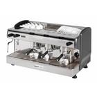 Bartscher Bartscher Coffee Line G3 plus   Ausgestattet mit 4 Heizkessel   400V   6,3kW   967x580x (H) 523mm