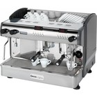 Bartscher Bartscher Coffee Line G2 plus | Equipped with three boilers | 2 Steam Pipes | 677x580x (H) 523mm