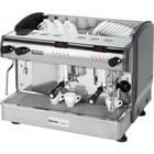 Bartscher Bartscher Coffeeline G2 plus | Voorzien van 3 boilers | 2 Stoompijpjes | 677x580x(H)523mm