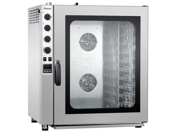 Bartscher Electric combi steamer M 10110 up to 10 x 1/1 GN