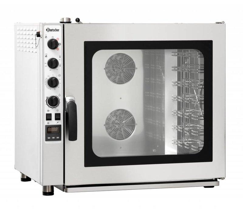 Bartscher Electric combi steamer M 7110 up to 7 x 1/1 GN