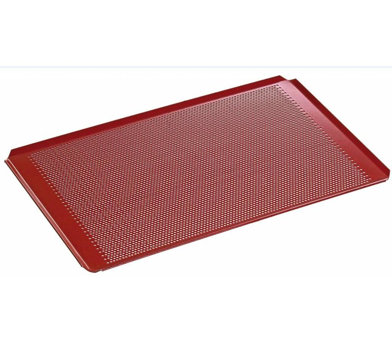 Bartscher Perforated tray with Silicon Coating | 1/1 GN | 530x325mm